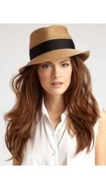 Дамски шапки лято 2020