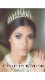 Кристални корони за сватба бал и конкурси